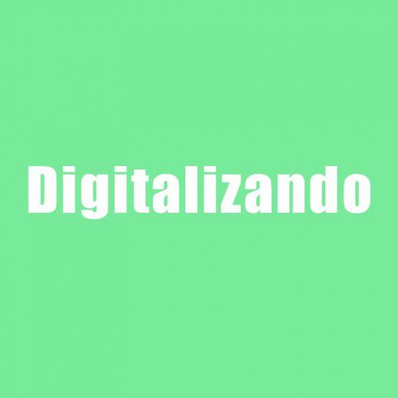 Digitalizando.