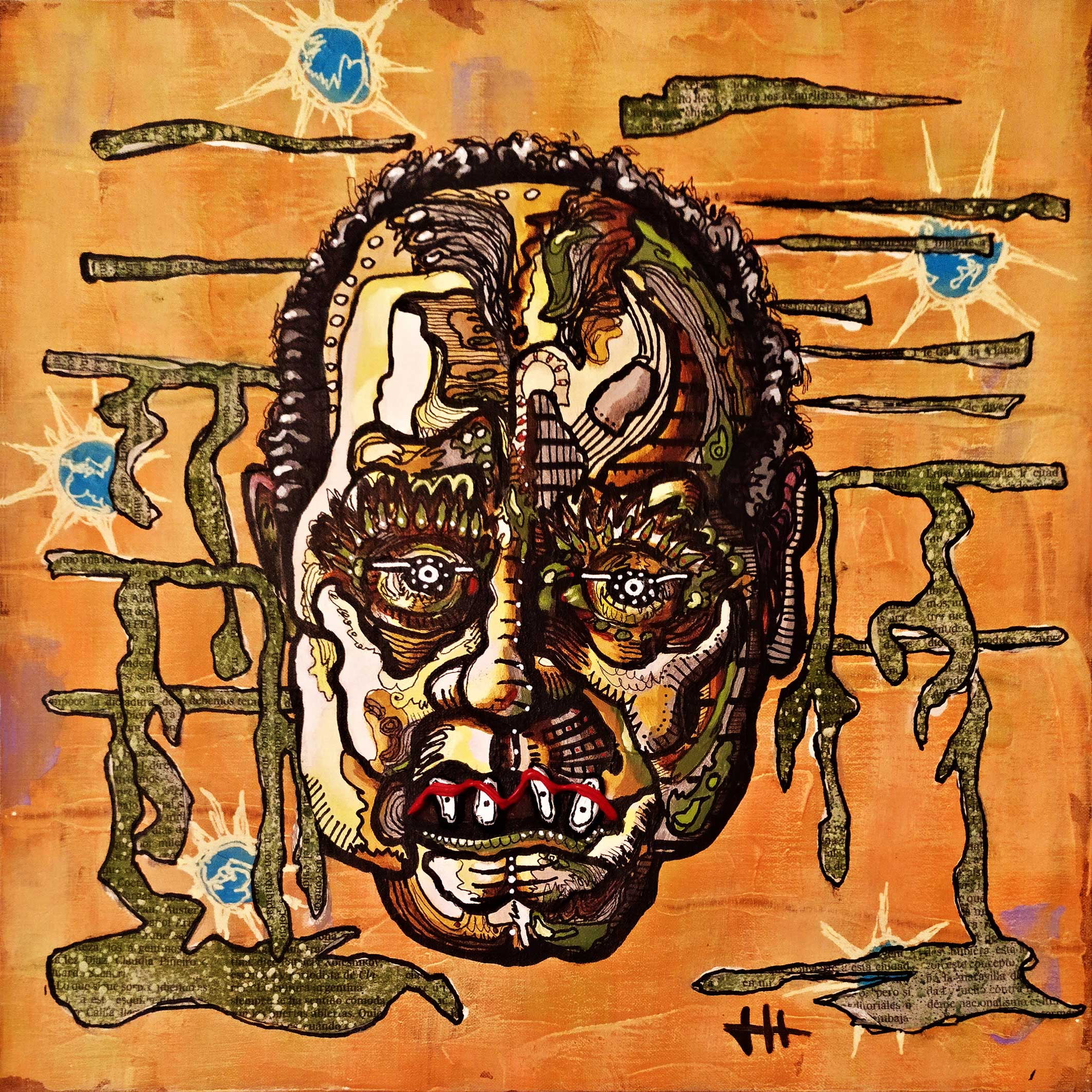 Posible retrato Gabriel Cairo