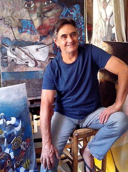 Julio Ovejero