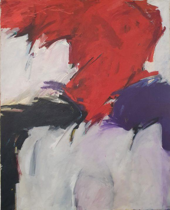 Abstracto VII (1968-1978) | Rafael Peñalver