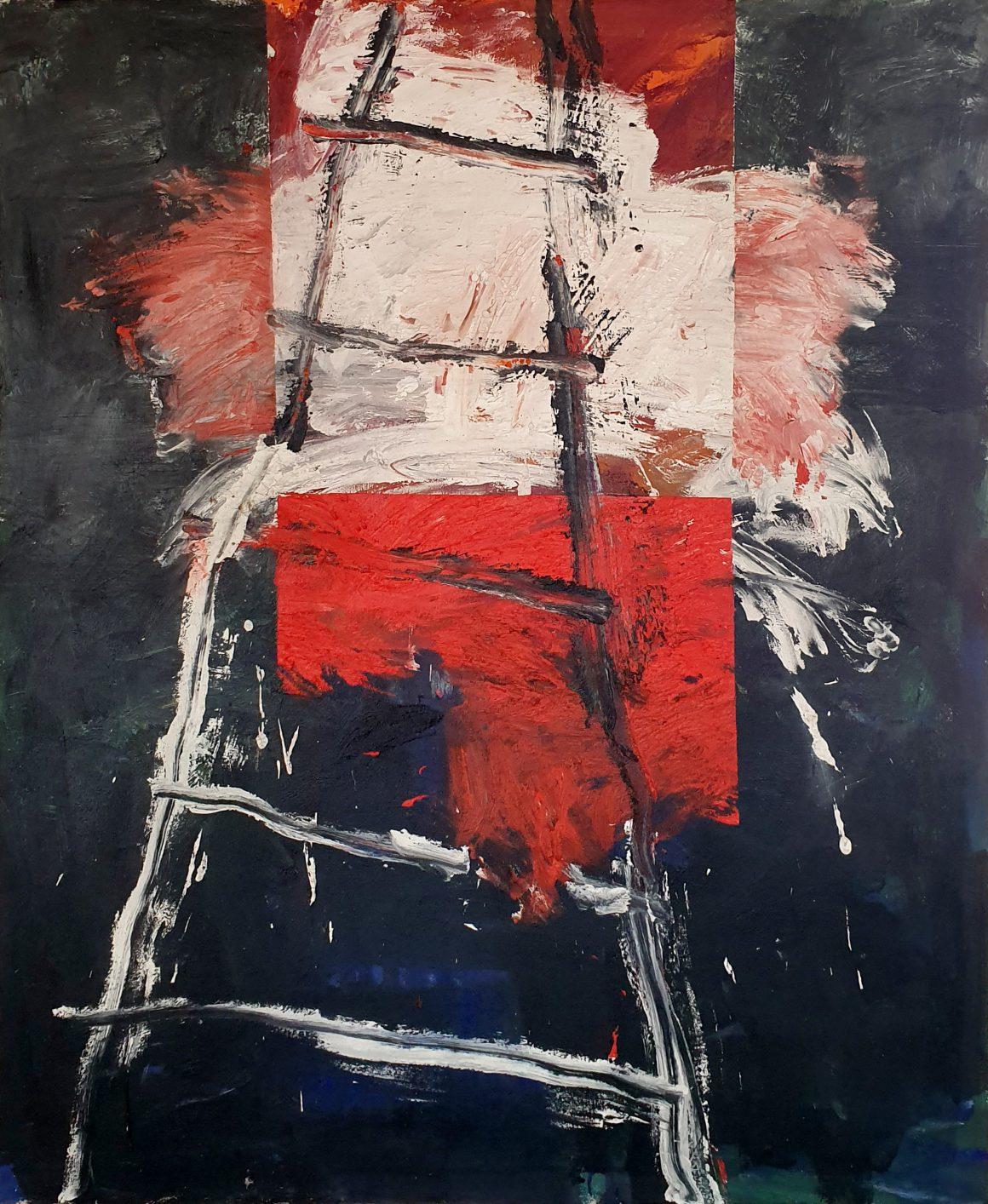 Ventanas del tiempo II | Rafael Peñalver