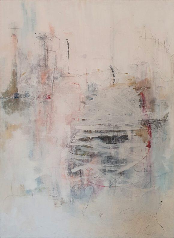 Hembra (2012) | Jacqueline Bonacic-Doric