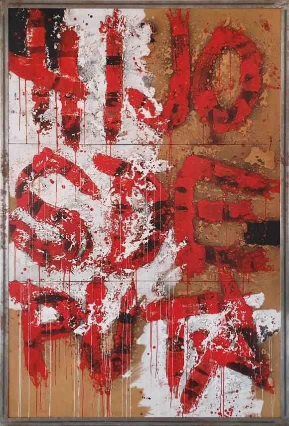 Hijos de Puta (2002) | Ciria