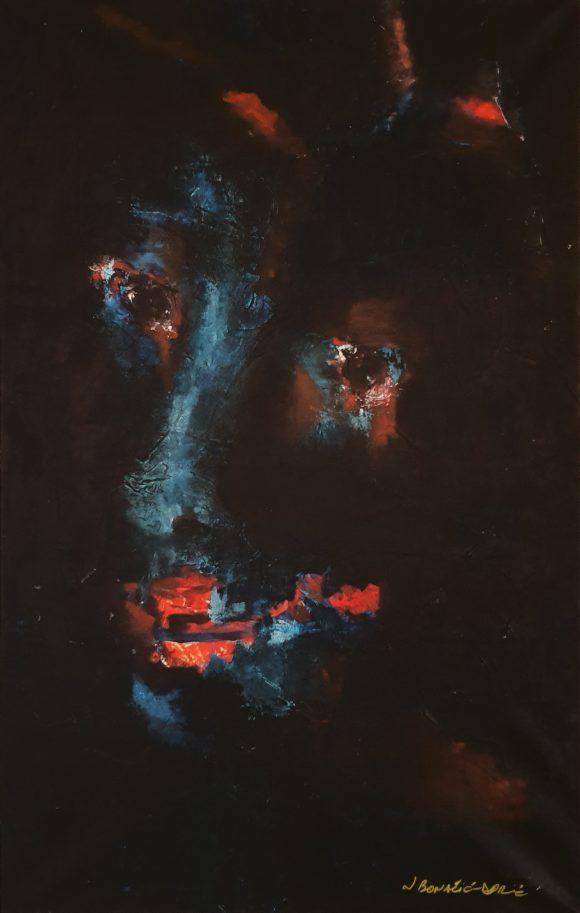 Tristeza (2001) | Jacqueline Bonacic-Doric